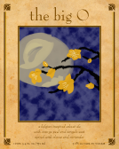 the Big O, a Belgian-style witbier