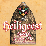 Heiligeest Special Abbey logo